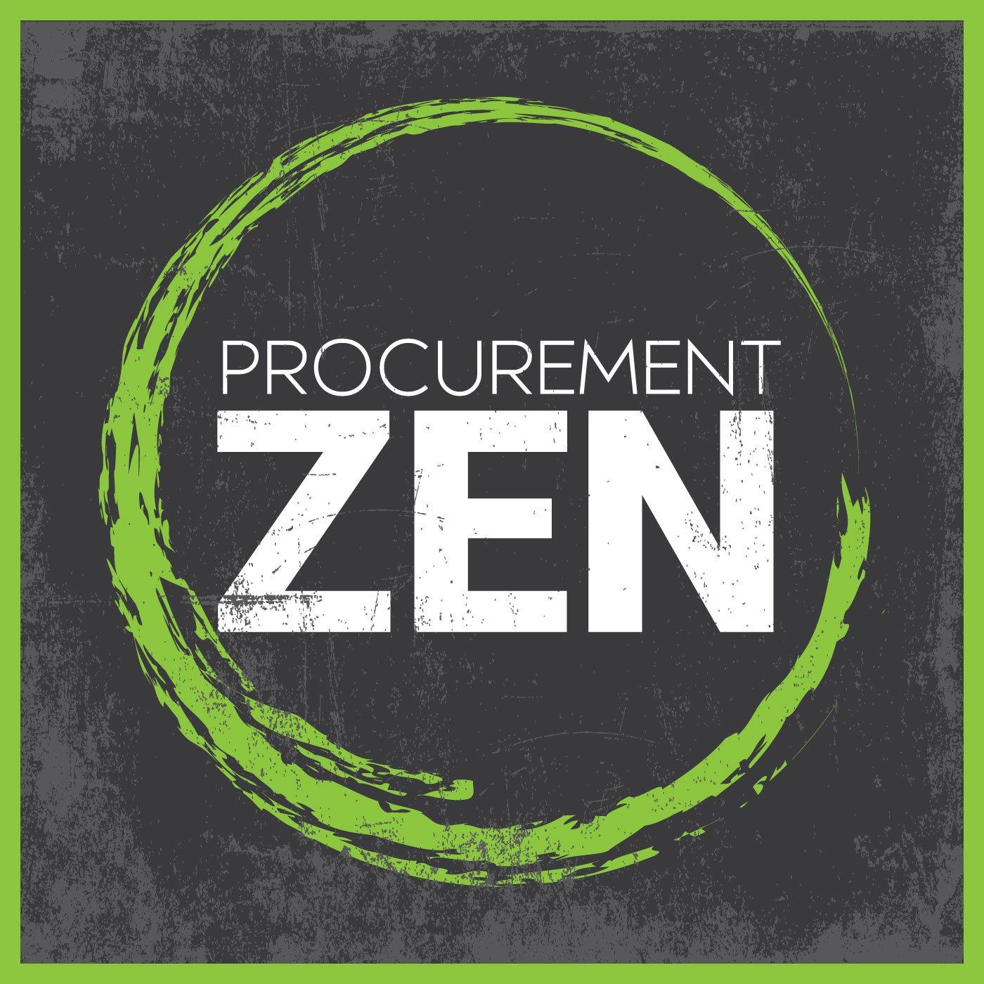 Procurement Zen
